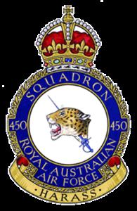 stemma 450 squadron