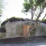 bunker tedeschi tra cervia e lido di savio
