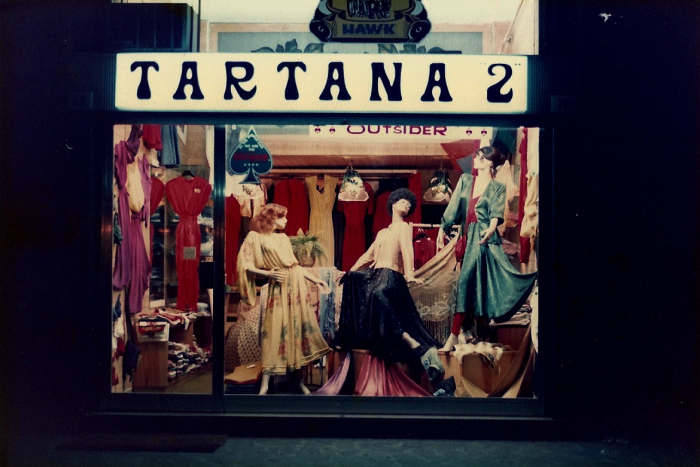 Boutique La Tartana