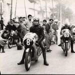 Circuito Motociclistico