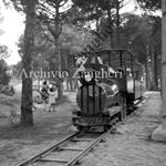 Trenino Santa Fè