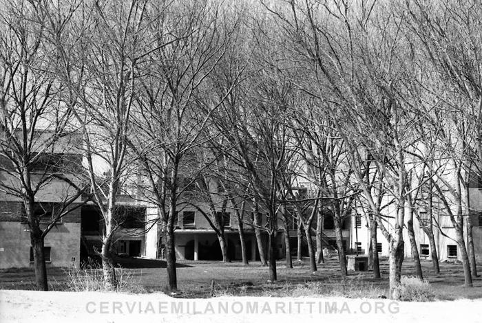 Colonia Mantovana Milano Marittima 1971