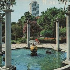 A Milano Marittima l'estate durava sei mesi