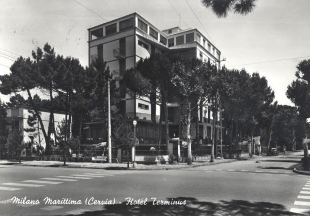 Hotel Terminus Il Blog Di Cervia E Milano Marittima