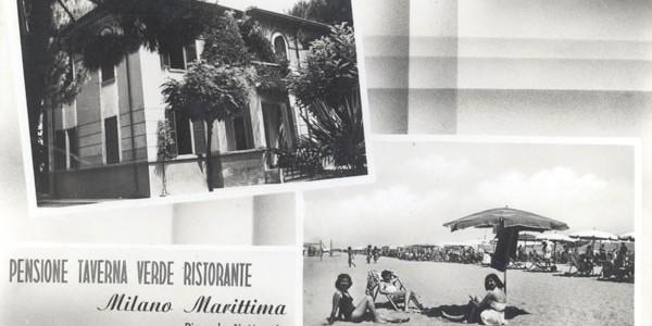 Hotel di Milano Marittima scomparsi