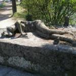 monumento coppa davis milano marittima