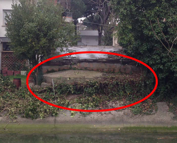 bunker tedeschi tra cervia e milano marittima