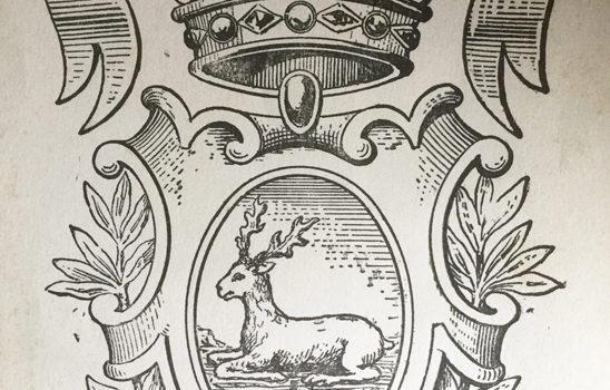 L'antico stemma di Cervia