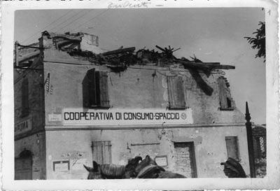 Quando Milano Marittima bombardò Reggio Emilia