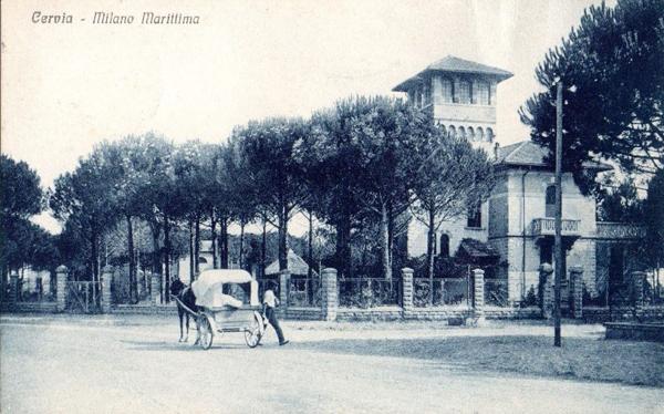 Milano Marittima poteva durare solo 50 anni