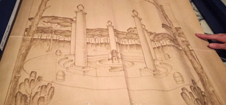 La Rotonda di Giancarlo Palanti