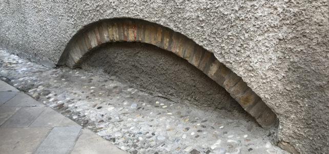 Il mistero dei tunnel sotto Cervia