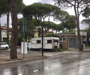 parcheggiare a Milano Marittima