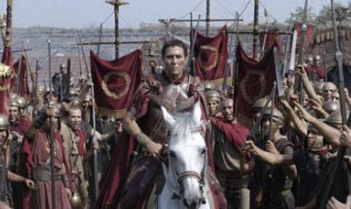 Quando Giulio Cesare passò da Cervia
