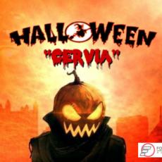 Halloween a Cervia