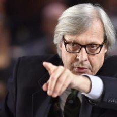Vittorio Sgarbi compra il Cervia