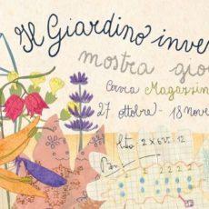 Il giardino inventato: una mostra per famiglie a Cervia