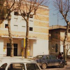 Cinema Teatro Astra