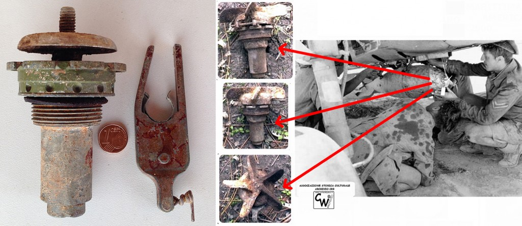 archeologia militare pineta milano marittima