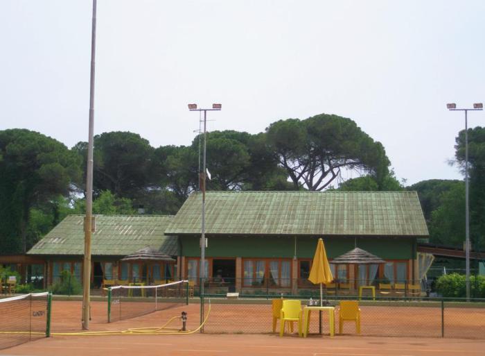 Circolo Tennis di Milano Marittima