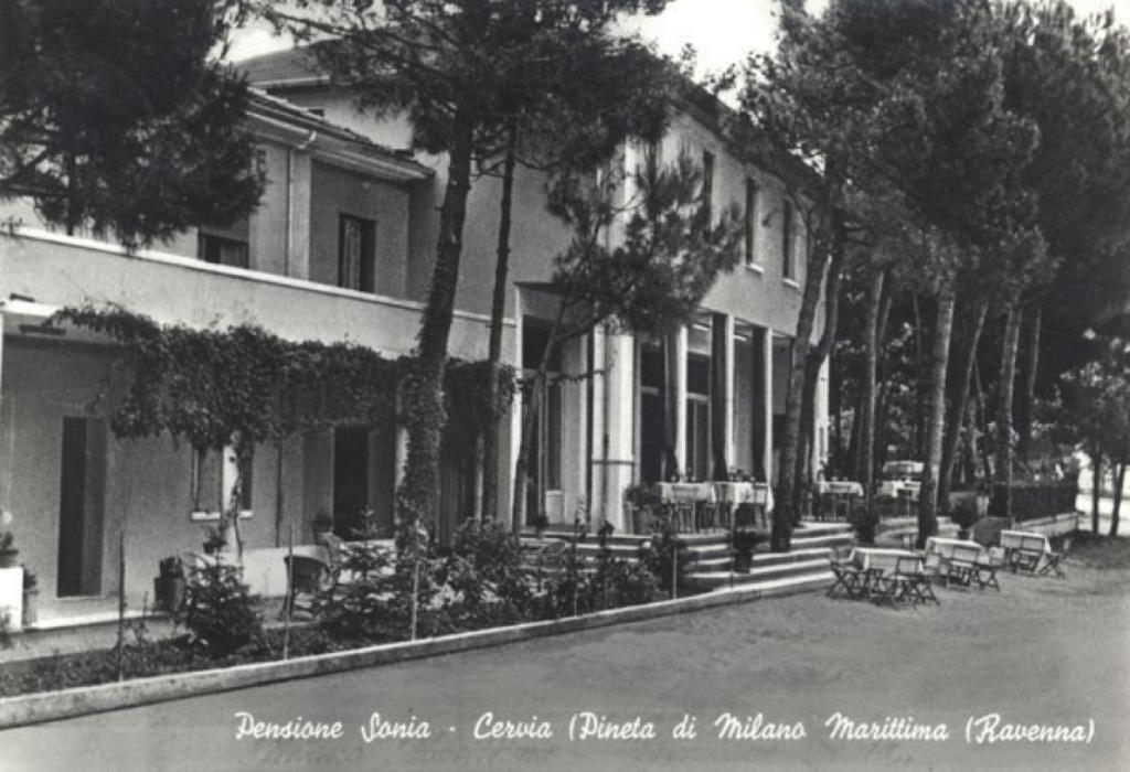 Pensione Sonia – Viale Ravenna