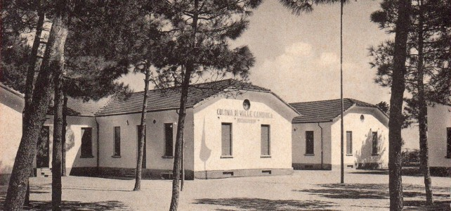 Colonia Valle Camonica