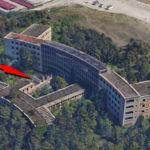 Colonia Varese Milano Marittima google maps foto satellitare