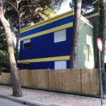 Milano Marittima al verde