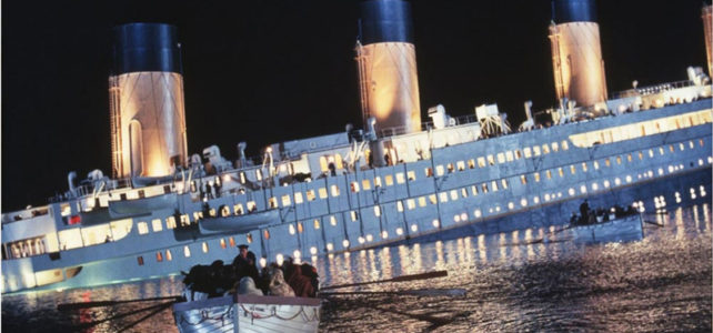Titanic: a bordo c'era il cervese Sante Righini