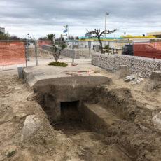 Bunker Tobruk: trovato l'ingresso!